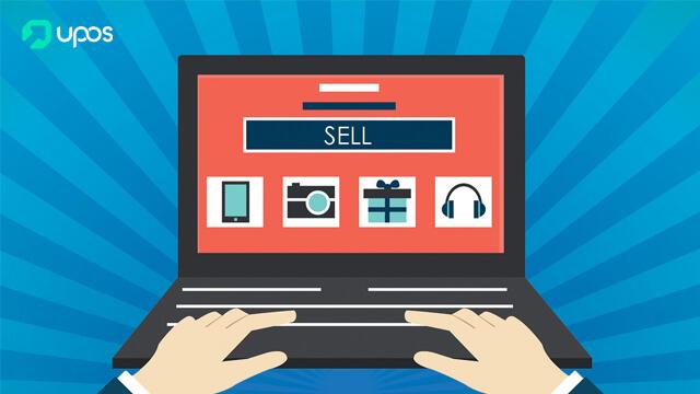 Bán hàng online hiệu quả trên thị trường thương mại điện tử