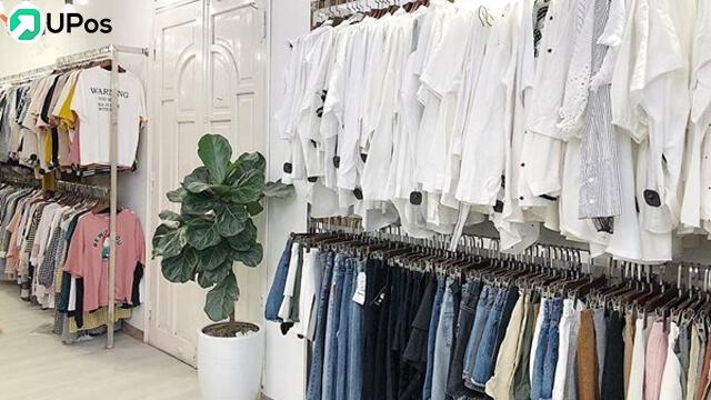 [Chia sẻ kinh nghiệm] Bán hàng online quần áo thành công nhất