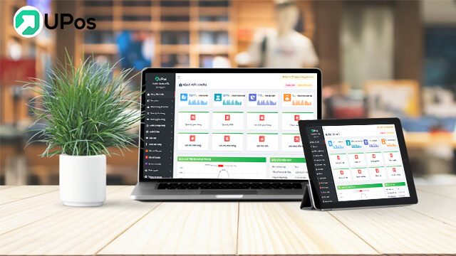 Phần mềm tính tiền tại shop giá rẻ, đơn giản, phổ biến nhất