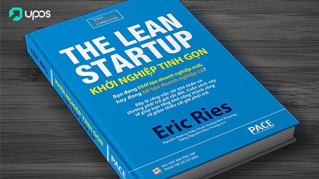 Tóm tắt các chương Khởi nghiệp tinh gọn (The Lean Startup)