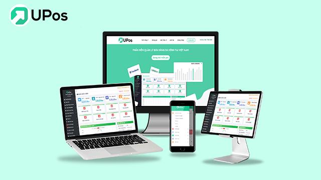 Phần mềm Quản lý Bán hàng phổ biến tại Việt Nam 2020