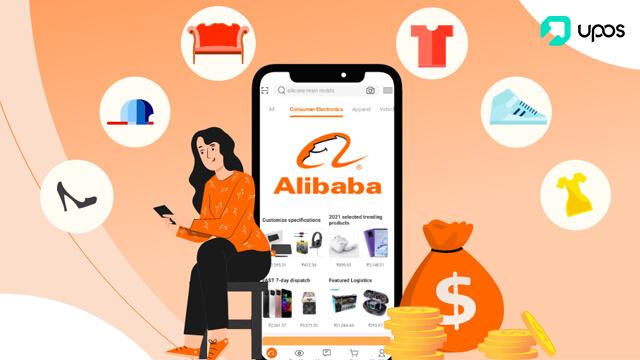 Kinh nghiệm nhập hàng Trung Quốc từ Alibaba
