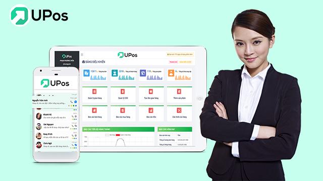 Phần mềm Quản lý Bán hàng Đa kênh trực tuyến tại Việt Nam
