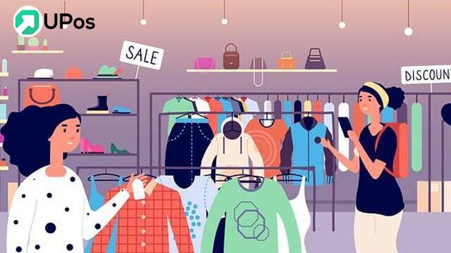 Dùng phần mềm quản lý quần áo thời trang hiệu quả không ngờ