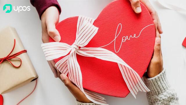 Top 5 ý tưởng bán hàng online ngày Valentine 2021