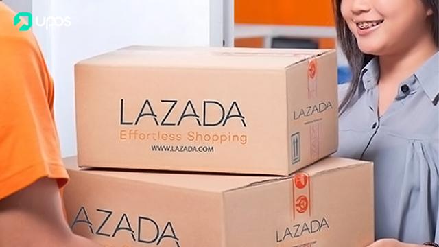 Giải đáp những câu hỏi thường gặp về bán hàng Lazada
