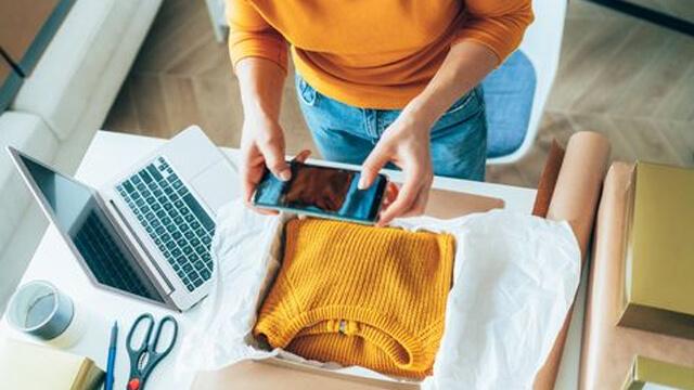 Kinh nghiệm bán online quần áo dành cho người bán mới (P.2)