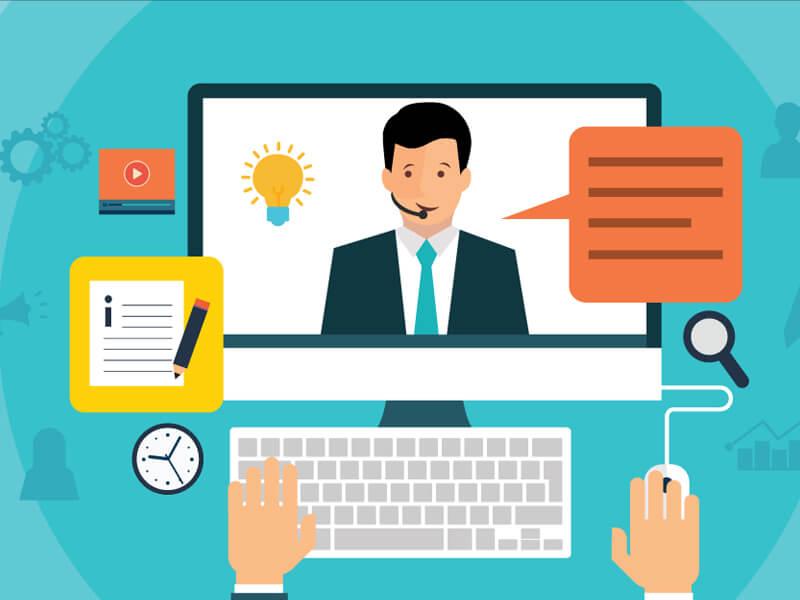 Tập trung vào cuộc tư vấn chốt đơn của bạn với khách hàng