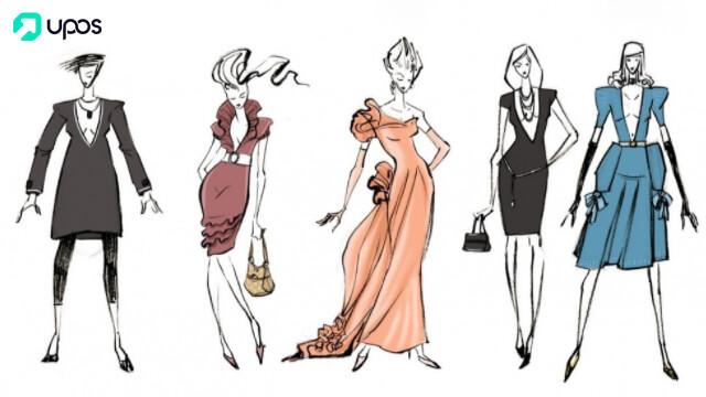 Tổng hợp stt bán hàng online - Content bán quần áo