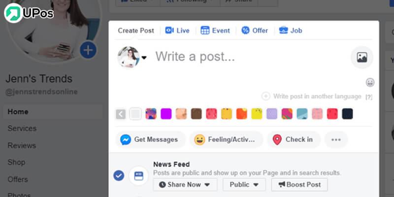 Nội dung đăng bài bán hàng trên Facebook vào các khung giờ vàng