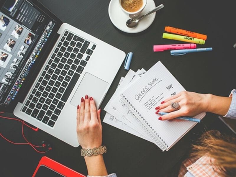 Xây dựng chiến lược bán hàng online của riêng bạn