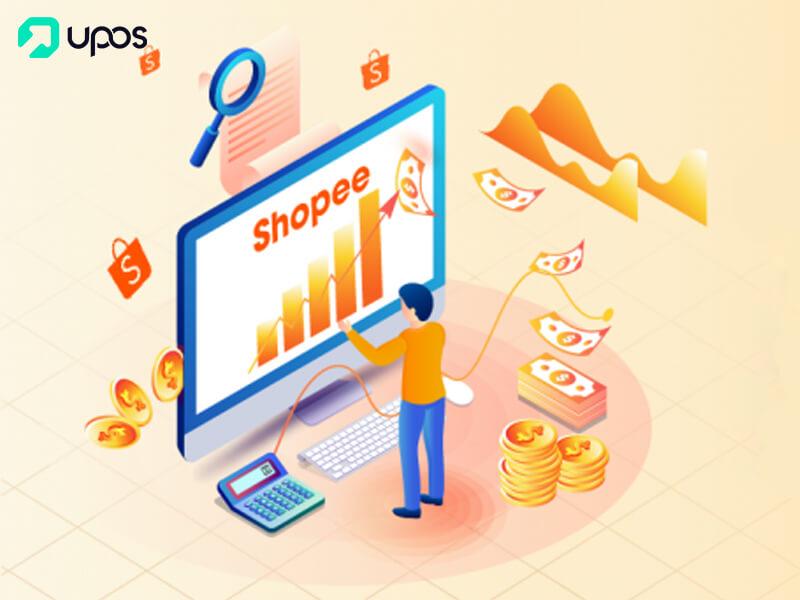 Quy trình chăm sóc khách mua hàng Shopee