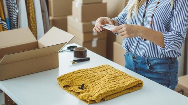 Kinh nghiệm bán quần áo online dành cho người bán mới (P.1)