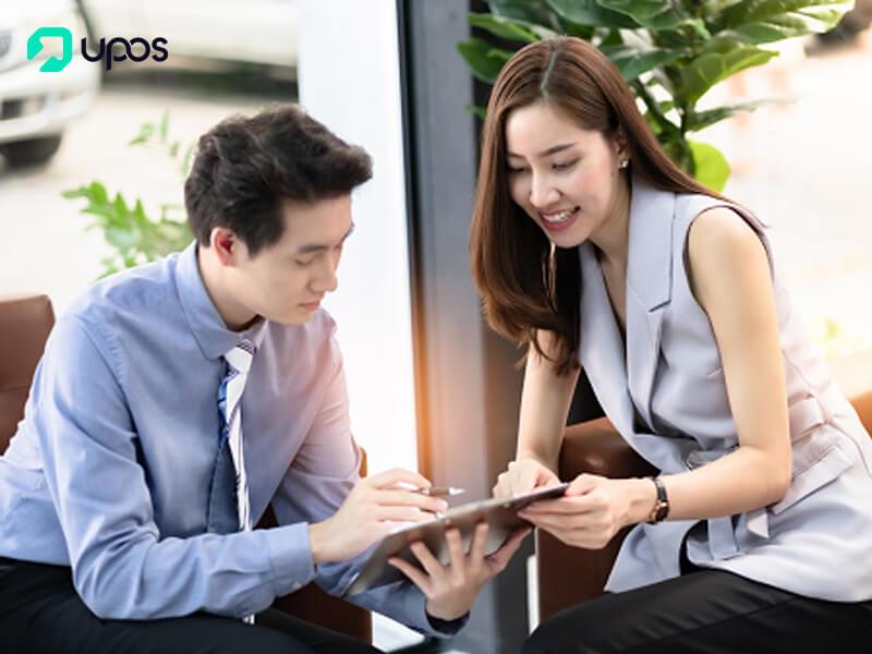 Duyên bán hàng có quan trọng trong kinh doanh hay không