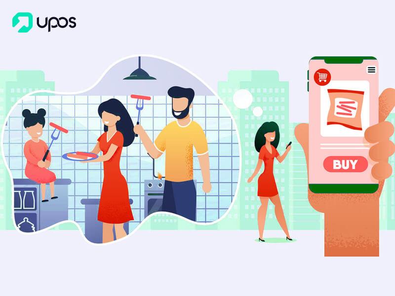 Top 5 kênh bán  hàng online phổ biến nhất năm 2021