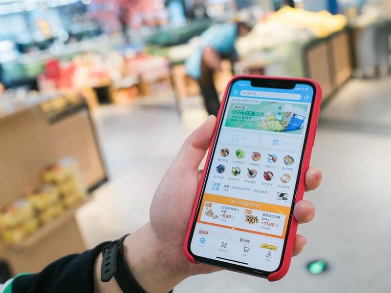 liên hệ với các nhà cung cấp để nhập hàng Trung Quốc qua Alibaba