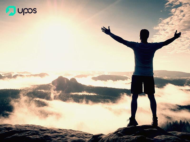 Nguyên tắc thành công là vượt qua nỗi sợ hãi