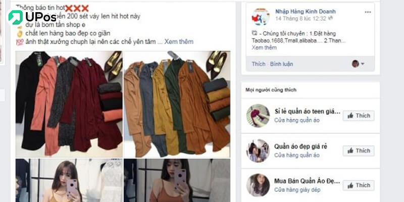 Bán hàng online trên Facebook có bị cấm không