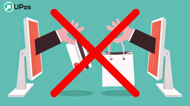 Bán hàng online có bị cấm không